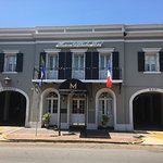 Maison St. Charles Hotel and Suites Foto