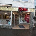 Pasha entrance