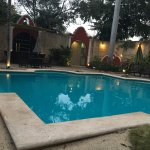 Foto de The Villa Merida