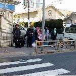 Lawson terdpt di daerah shin okubo