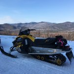 Foto de Northern Extremes Snowmobiling - Tours