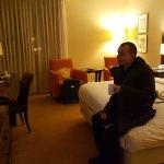 Foto de Leicester Marriott Hotel
