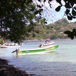 Isla Grande Foto