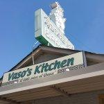 Billede af Vaso's Kitchen