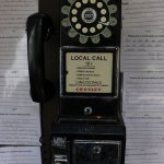 Working phone from the 1950's!