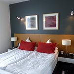 Adina Apartment Hotel: Bedroom