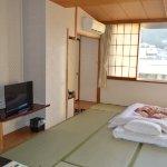 Photo de Itoen Hotel