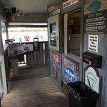 Foto de New Pass Grill and Bait Shop