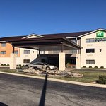 Holiday Inn Express Louisville Northeast Photo