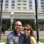 Foto de Grand America Hotel