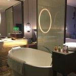Foto de The Garden Hotel Guangzhou