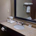 Comfort Inn & Suites Smyrna Foto