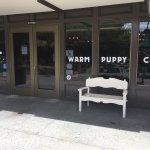 Warm Puppy Cafeの写真