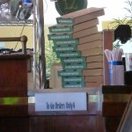 Creative Stacking of Pizza Boxes