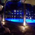 Camayan Beach Resort and Hotel Foto