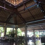 Bali Agung Village Foto