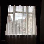 Foto de Luna Hotel Apartments