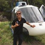 Our Pilot Katie!