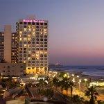 Orchid Hotel Tel Aviv