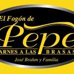 Logo de El Fogon de Pepe