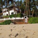 Foto di Ocean Hues Beach House