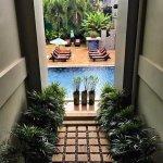 Foto de Ananta Burin Resort