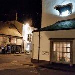 Ye Old Bulls Head Inn Foto