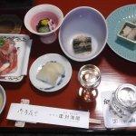 Hotel Tairyukaku Photo