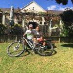 Bike and Bed im 4-heaven Südafrika. Wir kennen die besten Trails und vermieten Top Fullys von Sc