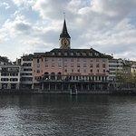 Fotografija – Storchen Zurich