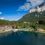 Eibsee Sommer