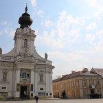 Kościół Ofiarowania Najświętszej Marii Panny w Wadowicach