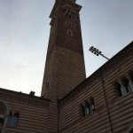 Torre dei Lamberti above