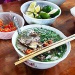 Pho Bo at Tu Lun in Hanoi Vietnam - follow me on IG @digitalsina