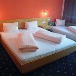 Photo de Hotel Hubertus