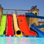 Resort Aqua Park