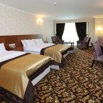 Arya Hotel Foto