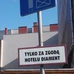 Hotel Diament Plaza Katowice Foto