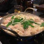 Grilled Skewers Kushinaka