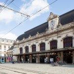 Foto de Ibis Bordeaux Centre Gare Saint-Jean Euratlantique