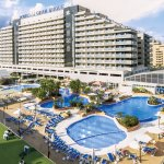Panorámica hotel