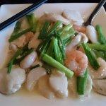 Foto de Bambu Restaurant
