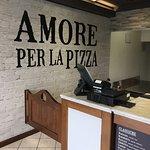 Amore per la Pizza