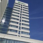 Holiday Inn Express Amsterdam - Arena Towers Foto