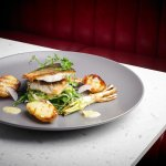 Enjoy the very best fresh fish from The Woodlock Brasserie, Citywest, Saggart, Co. Dubl