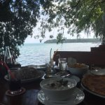 Photo of Nikitas Beach Restaurant