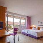 Foto de VCH Hotel Stralsund