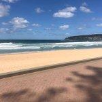 Foto de Manly Beachside Apartments