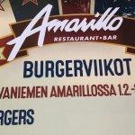 Photo of Amarillo