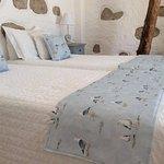 Winniehill Bed & Breakfast Resmi